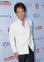 16 July 2016 - Pacific Palisades, California. Richard Marx. Arrivals for HollyRod Foundation's 18th Annual DesignCare Gala held at Private Residence in Pacific Palisades. Photo Credit: Birdie Thompson/AdMedia
