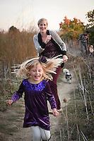 Taschek Family Trail