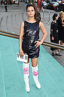 Bip Ling at the V&amp;A Summer Party at the Victoria and Albert Museum, London.<br /> June 22, 2016  London, UK<br /> Picture: Steve Vas / Featureflash