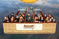 20150824 August 24 Hot Air Balloon Gold Coast