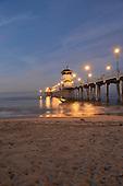 Orange County California Stock Photos