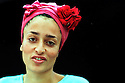 Zadie Smith  author of White Teeth  pic Geraint Lewis