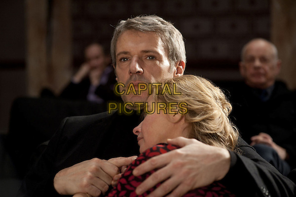 Lambert Wilson, Anne Consigny  <br /> in You Ain't Seen Nothin' Yet (2012) <br /> (Vous n'avez encore rien vu)<br /> *Filmstill - Editorial Use Only*<br /> CAP/FB<br /> Image supplied by Capital Pictures