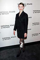 NEW YORK, NY - JANUARY 08: Thomasin Harcourt McKenzie at The National Board of Review Annual Awards Gala at Cipriani in New York City on January 8, 20189. <br /> CAP/MPI99<br /> ©MPI99/Capital Pictures