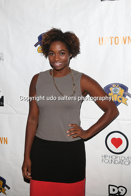 The 8th Annual Beauty and the Beat Herines of Excellence Awards Honoring Mica Hughes , Diane Lucas, Dr. Natasha Sandy, Bahiyah Yasmeen Robinson, Christen Lien, Eden Ducan Smith, Selena Hill Held at Mr. Wu's Basement