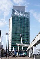 Nederland Rotterdam 26 maart 2018.  Kantoor van KPN. Berlinda van Dam / Hollandse Hoogte