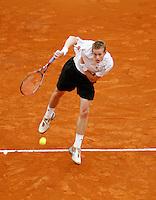 19-4-07, Monaco,Master Series Monte Carlo, Kristof Vliegen