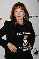 Beverly Hills, CA - OCT 06:  Frances Fisher attends the 2018 Carousel of Hope Ball at The Beverly Hitlon on October 6, 2018 in Beverly Hills, CA. <br /> CAP/MPI/IS<br /> &copy;IS/MPI/Capital Pictures