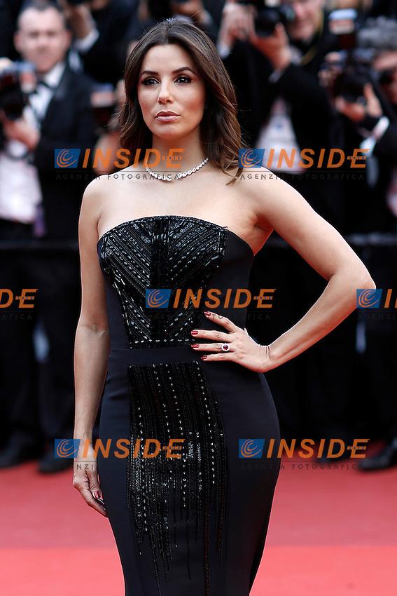 Eva Longoria<br /> Festival di Cannes 2016 <br /> Foto Panoramic / Insidefoto