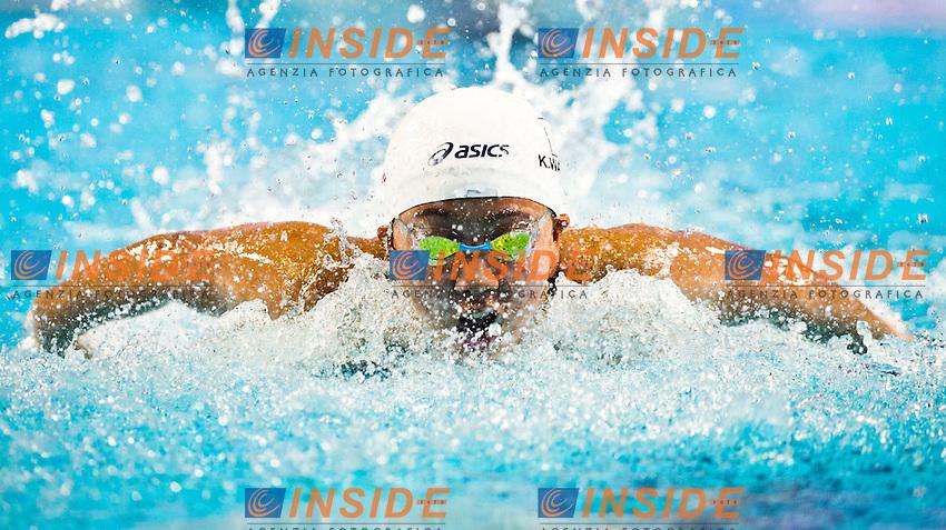 WATANABE Kanako JPN.Women's 100m Individual Medley  Semifinal.FINA World Short Course Swimming Championships.Istanbul Turkey 12 - 16 Dec. 2012.Day 02.Photo G.Scala/Deepbluemedia/Inside