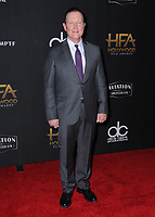 05 November  2017 - Beverly Hills, California - Robert Patrick. The 21st Annual &quot;Hollywood Film Awards&quot; held at The Beverly Hilton Hotel in Beverly Hills. <br /> CAP/ADM/BT<br /> &copy;BT/ADM/Capital Pictures