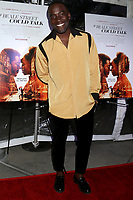 "LOS ANGELES - DEC 4:  Shamier Anderson at the ""If Beale Street Could Talk"" Screening at the ArcLight Hollywood on December 4, 2018 in Los Angeles, CA"