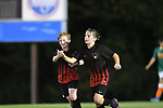 Germantown Legends Black vs. Liberty at Mike Rose Soccer Complex in Memphis, Tenn. on Thursday, September 21, 2017. The Germantown Legends Black won 8-2.
