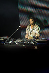 Bob Sinclar NRJ Music Tour