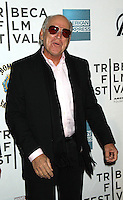 April 28, 2012 Jimmy Buffet attends the Closing  Night of the 2012 Tribeca Film Festival with Marvel' the Avengers at BMCC Tribeca Pac in New York City..Credit:RWMediapunchinc.com