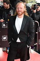 Leigh Francis at the TRIC Awards 2017 at the Grosvenor House Hotel, Mayfair, London, UK. <br /> 14 March  2017<br /> Picture: Steve Vas/Featureflash/SilverHub 0208 004 5359 sales@silverhubmedia.com