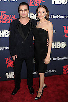 "New York Screening Of HBO's ""The Normal Heart"""