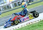 European, Braga, Formula A, Colin Brown, Karting.