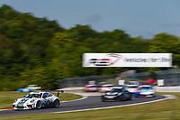 #79 Mark Motors Racing, Porsche 991 / 2019, GT3CP: Roman DeAngelis