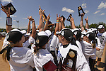 2014 W DII Softball