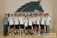 SU Men's Volleyball