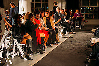 Consort62 Presents FW/16 on Mar. 11, 2016 (Photo by Tiffany Chien/Guest Of A Guest)