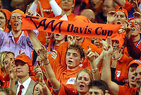 Supporters Dutch