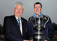 Munster Youths Amateur Open Championship 2016