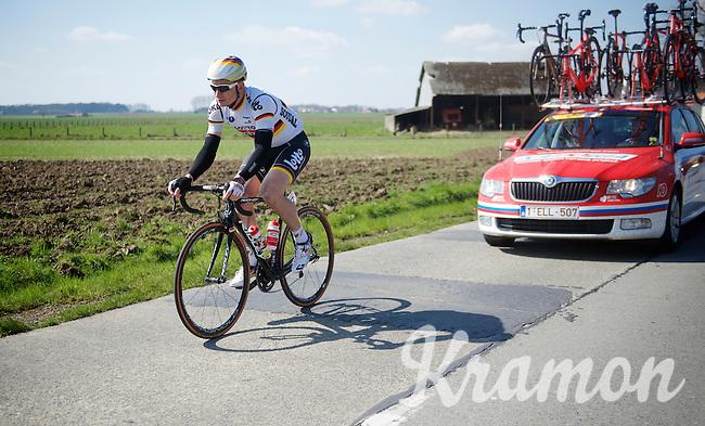 André Greipel (DEU/Lotto-Soudal)<br /> <br /> 99th Ronde van Vlaanderen 2015