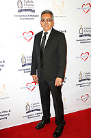 BURBANK - APR 27: Moises Carrillo at the Faith, Hope and Charity Gala hosted by Catholic Charities of Los Angeles at De Luxe Banquet Hall on April 27, 2019 in Burbank, CA