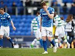 St Johnstone v Celtic 13.12.15