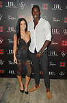 MIAMI, FL - JUNE 16: Medeona G and Tony Thomas attend NBA player Miami Heat (#21 / Center) Hassan Whiteside 30th Birthday Celebration at Woodside Miami produced be The Neala Group on June 16, 2019 in Miami, Florida. ( Photo by Johnny Louis / jlnphotography.com )