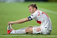 FUSSBALL  EUROPAMEISTERSCHAFT 2012   VORRUNDE Tschechien - Polen               16.06.2012 Jakub  KUBA Blaszczykowski (Polen)