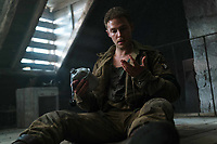 Overlord (2018)<br /> Iain De Caestecker <br /> *Filmstill - Editorial Use Only*<br /> CAP/MFS<br /> Image supplied by Capital Pictures