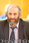 Danny Healy Rae in the Kerry County Council Chambers on Friday.