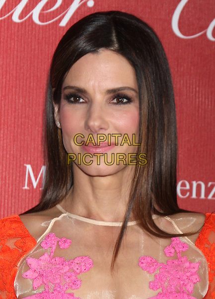 PALM SPRINGS, CA - January 04: Sandra Bullock at the 25th Annual Palm Springs International Film Festival, Palm Springs Convention Center, Palm Springs,  January 04, 2014. Credit: Janice Ogata/MediaPunch Inc.