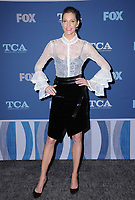 04 January 2018 - Pasadena, California - Tricia Helfer. FOX Winter TCA 2018 All-Star Partyheld at The Langham Huntington Hotel in Pasadena.  <br /> CAP/ADM/BT<br /> &copy;BT/ADM/Capital Pictures