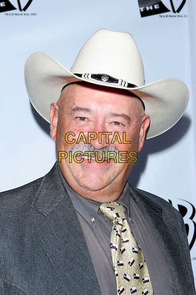 22 July 2005 - Los Angeles, California - Barry Corbin. WB 2005 Summer All Star Celebration held at The Cabana Club. Photo Credit: Jacqui Wong/AdMedia