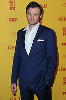 www.acepixs.com<br /> February 25, 2017  New York City<br /> <br /> Costa Ronin attending 'The Americans' Season 5 Premiere at DGA Theater on February 25, 2017 in New York City.<br /> <br /> Credit: Kristin Callahan/ACE Pictures<br /> <br /> Tel: 646 769 0430<br /> Email: info@acepixs.com