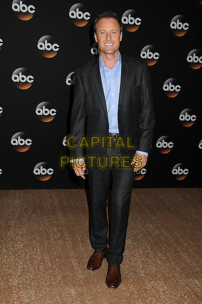 15 July 2014 - Beverly Hills, California - Chris Harrison. Disney/ABC Television Group Summer Press Tour 2014 held at the Beverly Hilton Hotel. <br /> CAP/ADM/BP<br /> &copy;Byron Purvis/AdMedia/Capital Pictures