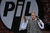 Jun 30, 2013:  PUBLIC IMAGE LTD - Glastonbury Festival Day 3