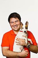 Jack Abraham of Milo.com EBAY pictures: Executive portrait photography of Jack Abraham - Milo EBAY by San Francisco corporate photographer Eric Millette