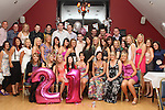 Ruth Myles 21st in The Thatch...Photo NEWSFILE/Jenny Matthews.(Photo credit should read Jenny Matthews/NEWSFILE)....This Picture has been sent you under the condtions enclosed by:.Newsfile Ltd..The Studio,.Millmount Abbey,.Drogheda,.Co Meath..Ireland..Tel: +353(0)41-9871240.Fax: +353(0)41-9871260.GSM: +353(0)86-2500958.email: pictures@newsfile.ie.www.newsfile.ie.FTP: 193.120.102.198.