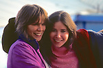 Liz Kanayurak & Friend