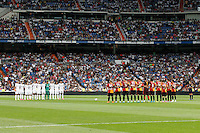 Real Madrid team group and Galatasaray team group