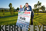Wrenn Family James Wrenn and  Jamie Wrenn, launch the Kerry Cork Health Link Bus, (Kerry Cancer Support Group) Annual Walk, this year in Memory of  family member Jamie Wrenn on July 26th 10am from the AquaDome Tralee to Castlegregory