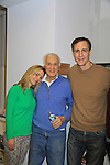"""Rehearsals for Ragtime starring One Life To Live Kerry Butler """"Claudia Reston"""", Dick Latessa (Edge of Night), Young and the Restless Howard McGillan """"Snapper's brother - Greg Foster"""" on February 11, 2013 for a concert at Avery Fisher Hall, New York City, New York on Monday February 18, 2013. (Photo by Sue Coflin/Max Photos)"""