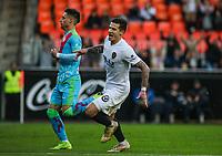 2018.11.24 La Liga Valencia CF VS Rayo Vallecano