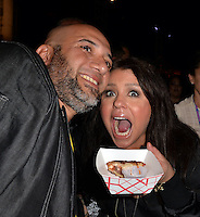 www.acepixs.com<br /> <br /> February 24 2017, Miami<br /> <br /> Rachael Ray at the Heineken Light Burger Bash Presented by Schweid &amp; Sons Hosted by Rachael Ray on February 24, 2017 in Miami Beach, Florida<br /> <br /> By Line: Solar/ACE Pictures<br /> <br /> ACE Pictures Inc<br /> Tel: 6467670430<br /> Email: info@acepixs.com<br /> www.acepixs.com