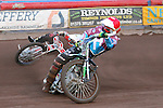 LAKESIDE HAMMERS v PETERBOROUGH PANTHERS<br /> ELITE LEAGUE<br /> FRIDAY 10TH MAY 2013<br /> ARENA-ESSEX<br /> HEAT 3